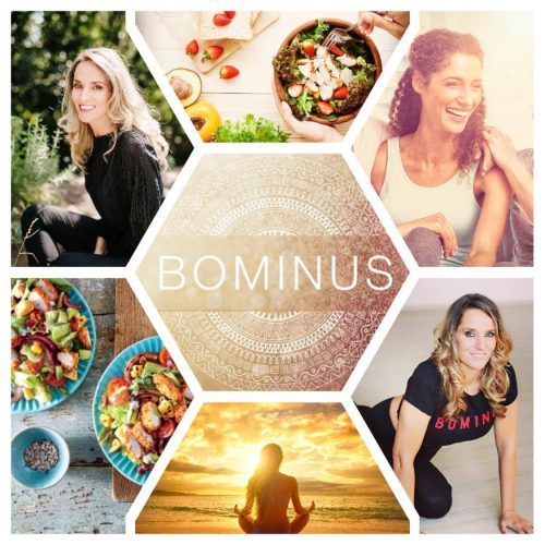 Bominus home page